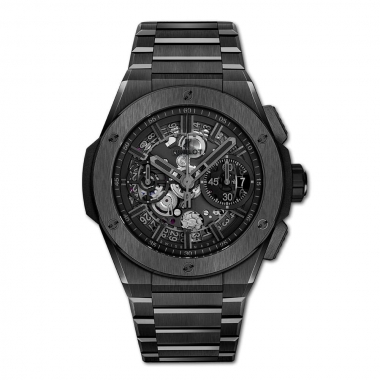 Hublot Big Bang watch 451.CX.1140.CX