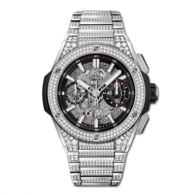 Hublot Big Bang watch 451.NX.1170.NX.3704