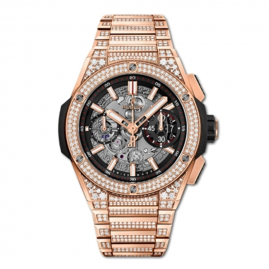 Hublot Big Bang watch 451.OX.1180.OX.3704