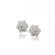 Pasquale Bruni Prato Fiorito Earrings 12821B