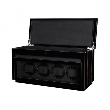 Paul Design Gentlemen 4+6 Watch Winder