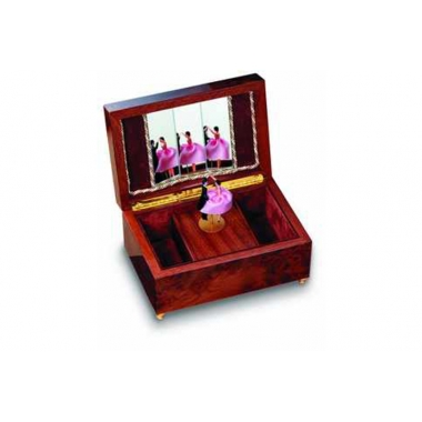 Reuge Dancing Couple Casket RXA222322000