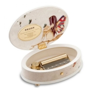 Reuge Magic Casket AXA725204000